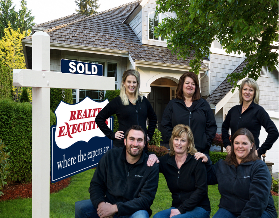The Henderson Group Real Estate Team
